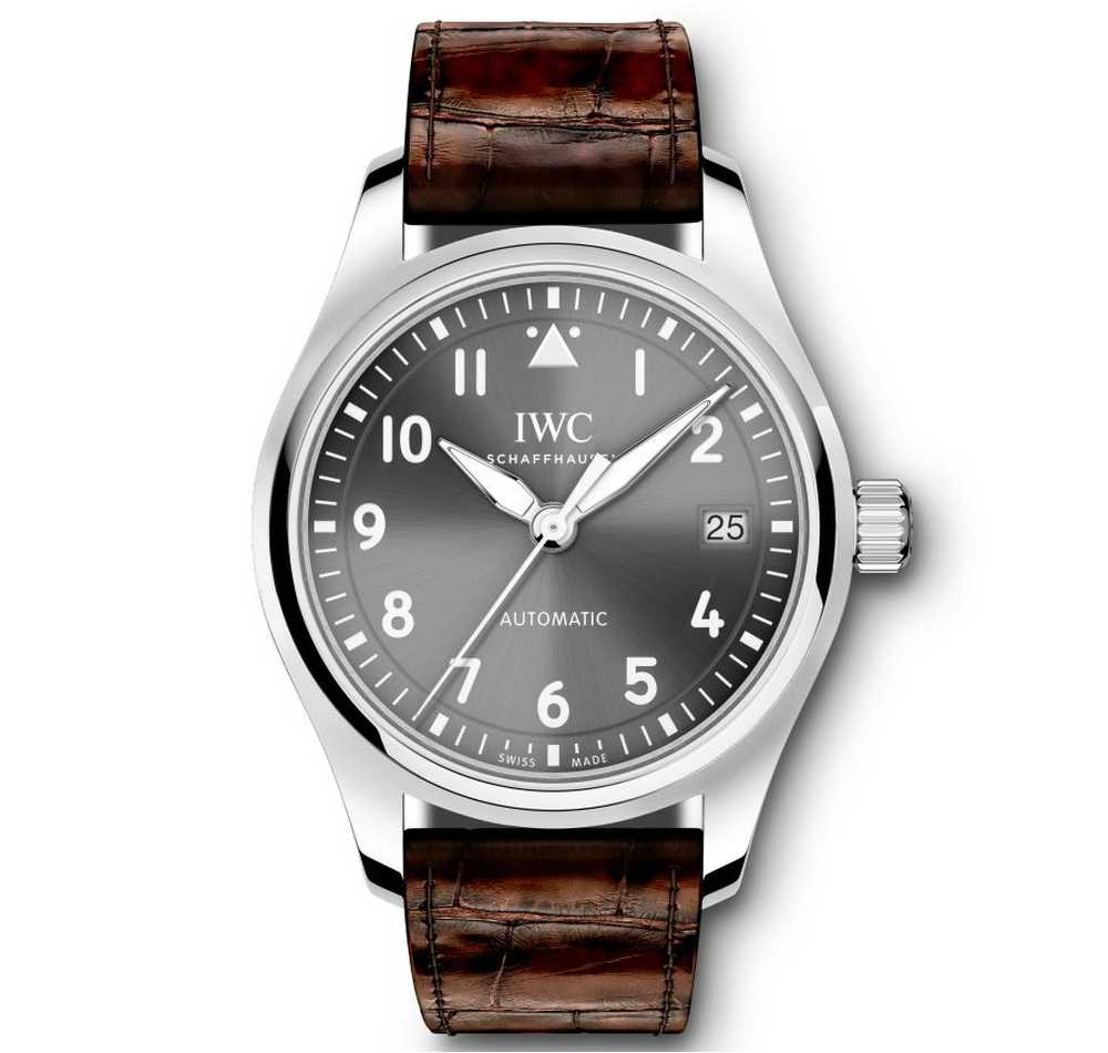 Pilot's Watch Automatic 36 / Anthracite