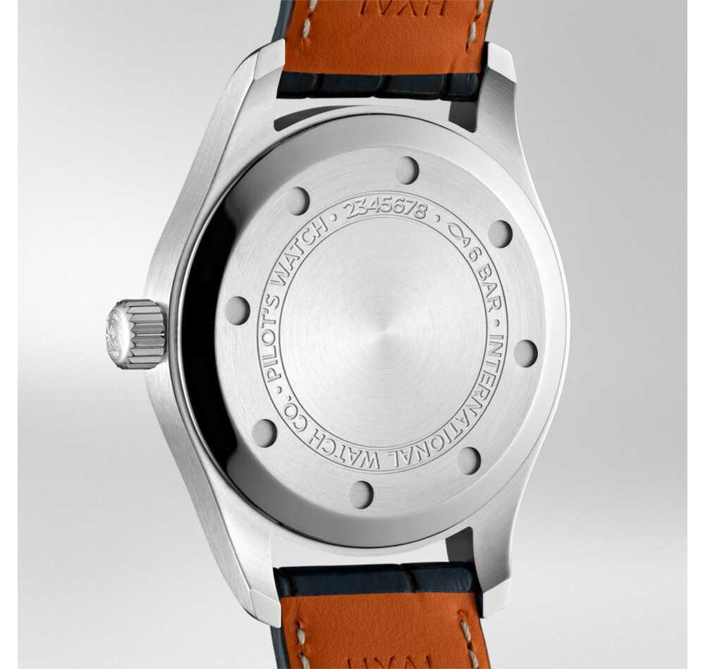 Pilot's Watch Automatic 36 mm