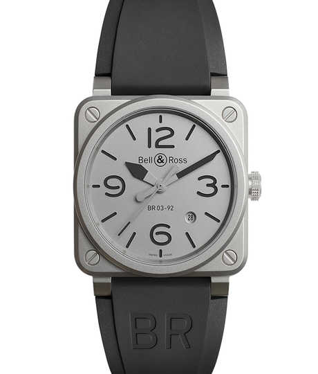 BR 03-92 HOROBLACK Limited Edition