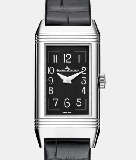 Reverso One Reedition Ladies Watch