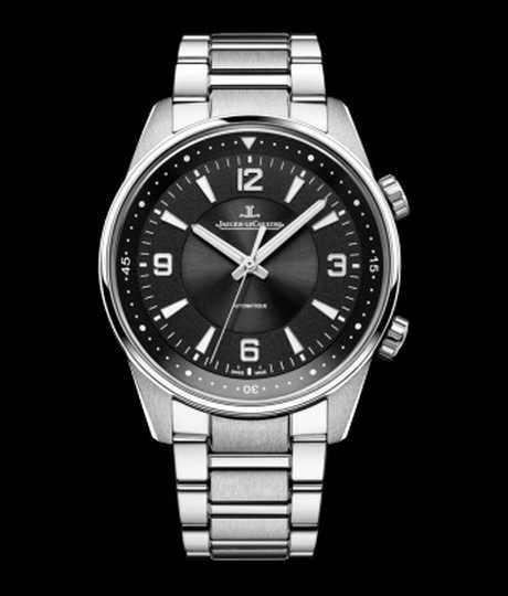 Jaeger-Lecoultre Polaris Automatisch staal