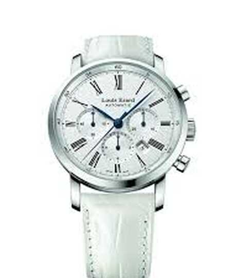 Louis Erard Excellence Automatic Chronograph lady