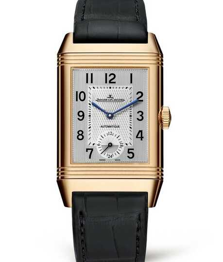 Reverso Classic Duoface Large