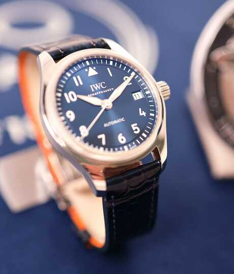 Pilot's Watch Automatic 36 mm