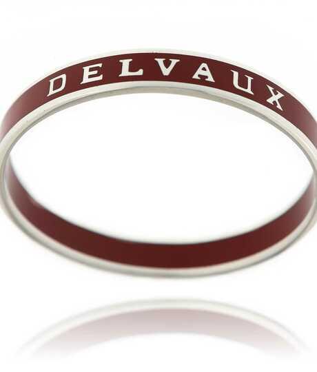Delvaux Métropole Armband