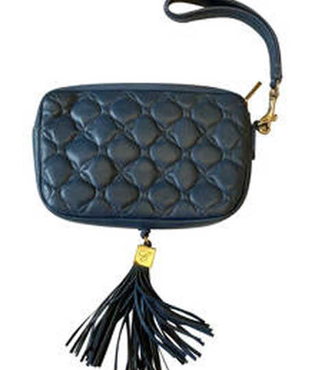 Chopard Imperiale Clutch bag black