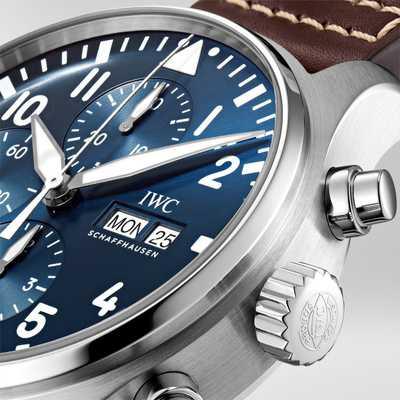 Pilot's Watch Chronograph Edition