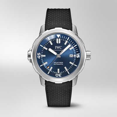 Aquatimer Automatic Jean Yves Cousteau