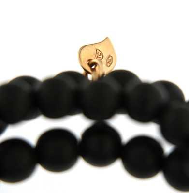 India Bracelet Ebony